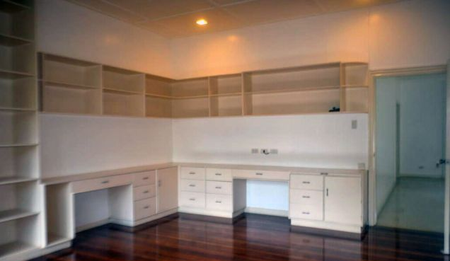 4 Bedroom Stylish House for Rent in Urdaneta Village, Makati City(All Direct Listings) - 6