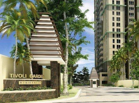 Condo for Sale at HIBISCUS Tivoli Gardens in Mandaluyong | PJ Tai Realty - 7