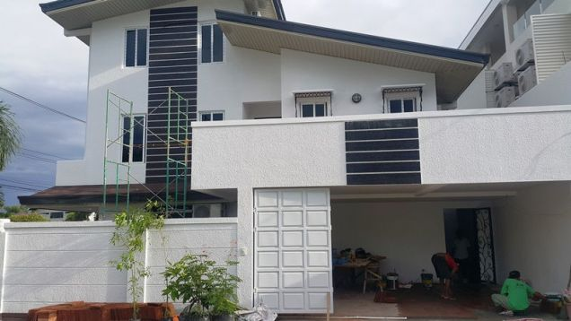 10 Bedroom House with swimming pool for rent - 160K - 3