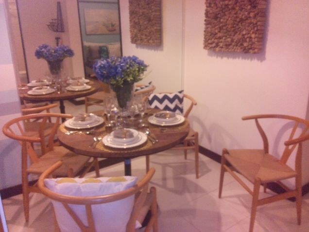 affordable 2 bedroom condo for sale in quezon city, the amaryllis by dmci homes - 4