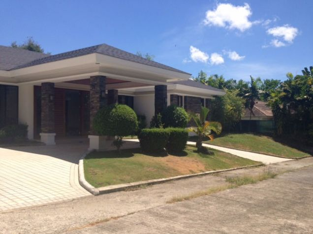House and Lot, 4 Bedrooms for Rent in Banilad, Ma. Luisa, Cebu, Cebu GlobeNet Realty - 7
