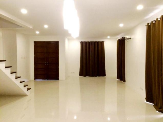 Newly Built House for rent in an Exclusive Subdivision in San Fernando - 60K - 6