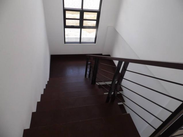 Furnished Modern House For Rent In Angeles City - 5