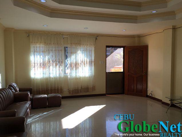 House and Lot, 3 Bedrooms for Rent in Dona Rita Village, Cebu, Cebu, Cebu GlobeNet Realty - 0