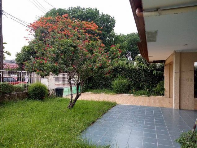 4 bedrooms house for rent - 6
