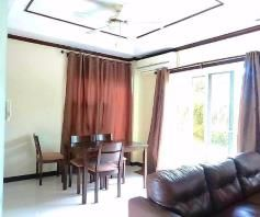2 Bedroom house located inside clark for 40K - 8