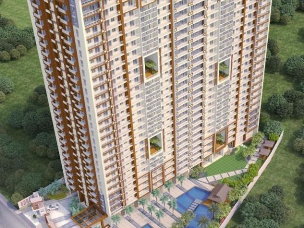 winland tower residence Project overview project type: high-rise residential development unit mix: 2 br 3br 4br winland tower residences f the capital towers.