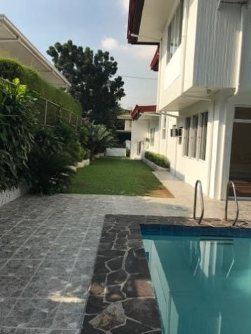5 Bedroom Spacious House and Lot for Rent in McKinley Hills Village, Taguig City(All Direct Listings) - 0