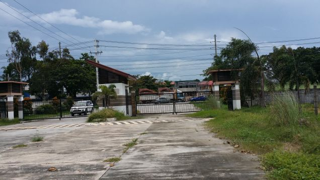 Commercial Lotfor Sale, Bacolor, Pampanga, Real Deal Property and Surety Services - 1