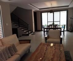 W/Private Pool House & Lot For RENT In Friendship Angeles City Near Clark - 4
