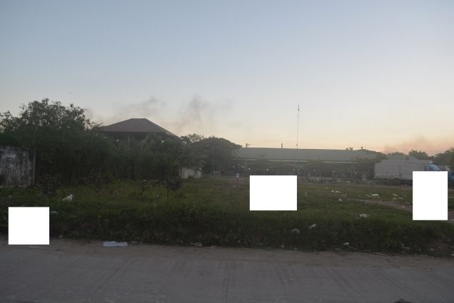 Lapu Lapu 2000sqm lot along the road of soong P16Mn - 3