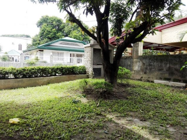 6Bedroom House & Lot For RENT In Friendship,Angeles City. - 2