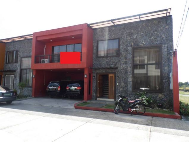 3 Bedroom Townhouse For Rent In Friendship Angeles City - 7
