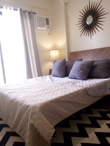 2 Bedroom Condominium with Antipolo View for Sale, Mirea Residences, Eastwood - 8