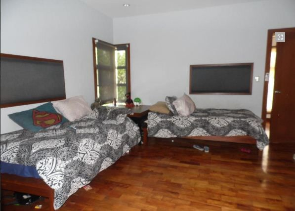 Fully Furnished House with Swimming pool for rent @ 90k - 7