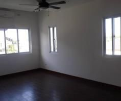 House In Angeles City With Pool For Rent - 3