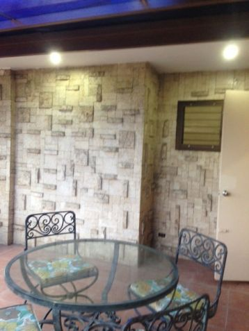 House and Lot 4 Bedroom for Rent in Cebu City - 5