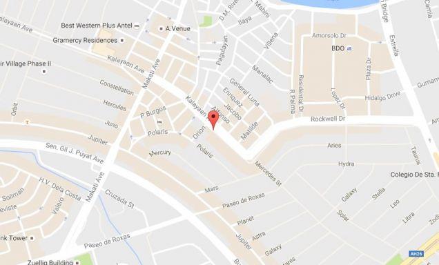 4 bedroom House and Lot fo Rent in Bel-Air, Makati, Code: COJ-HL - MRCDSEE - 0
