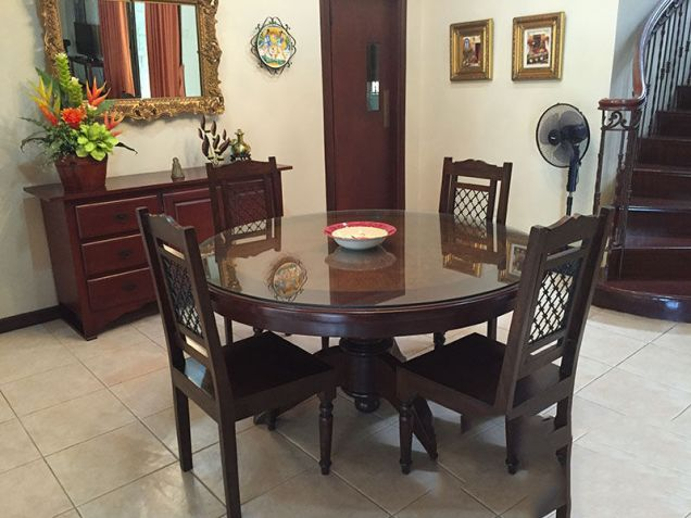 3 BR Furnished House For Rent in Maria Luisa Subdivision, Banilad - 7