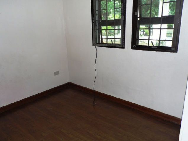 House and Lot For Rent with 4 Bedroom @45K - 2