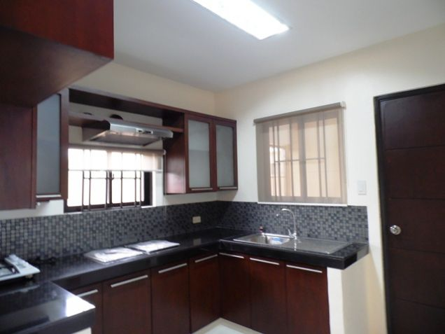 Modern 4 Bedroom Fully Furnished House FOR RENT in Friendship - @50K - 6