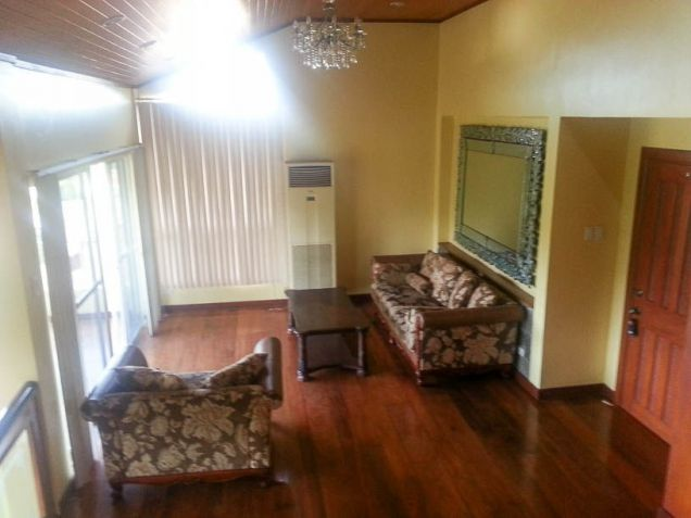 3 Bedroom House with Swimming Pool for Rent in Cebu City Maria Luisa Park - 2