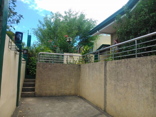 For Rent: House and Lot in Talisay - 3