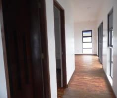 2-Storey House & Lot For RENT W/Pool In Hensonville Angeles City - 8