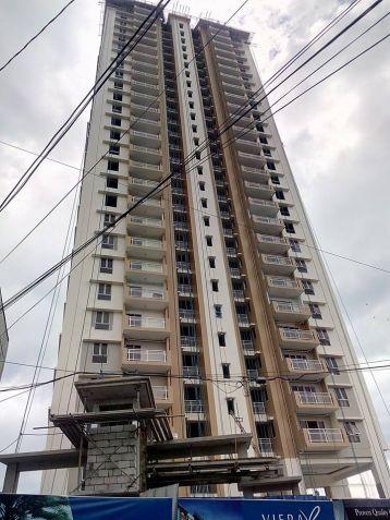 2bedroom 68sqm near QC ABs-CBN,Tomas Morato, Kamuning - 6