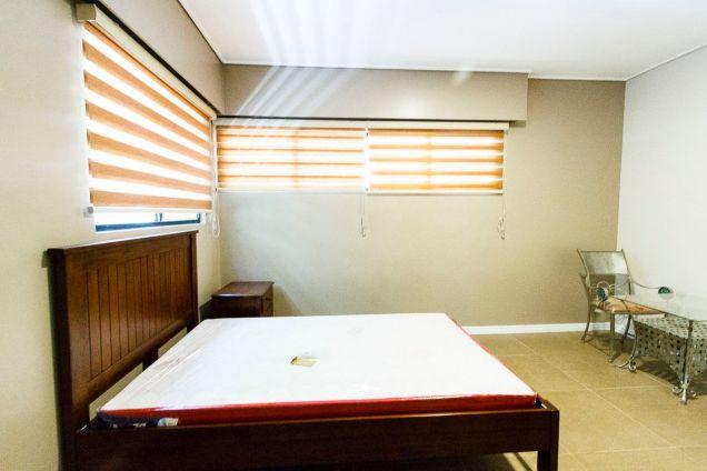 Brand New 4 Bedroom House for Rent in Banilad Cebu City - 6
