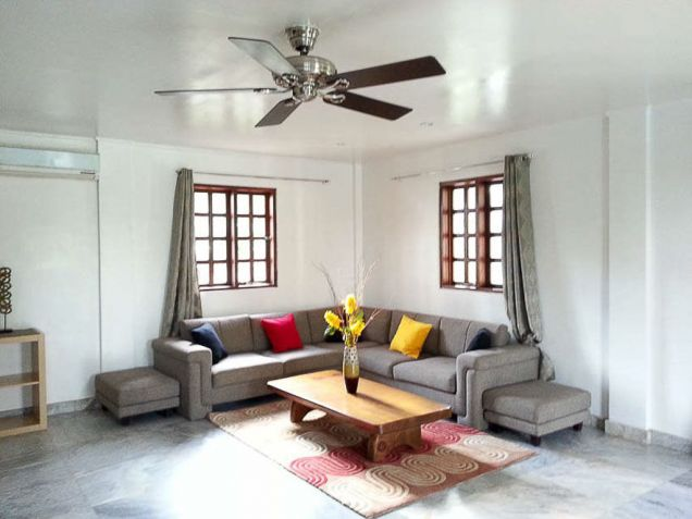 7 Bedroom House for Rent with Swimming Pool in Cebu City - 2