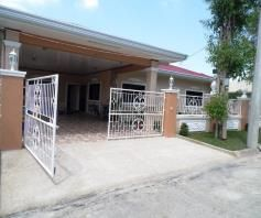 4 Bedroom Brandnew House and Lot For Rent - 0