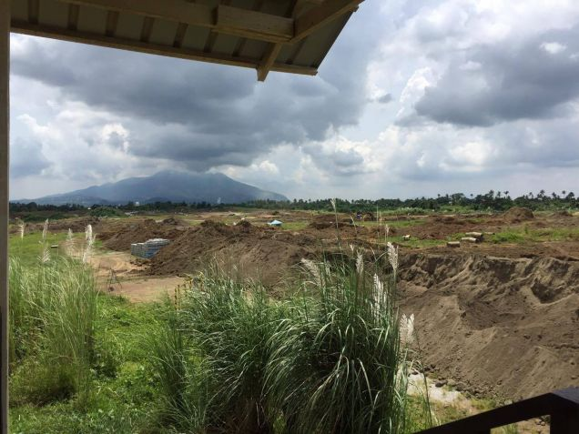 Lot Only For Sale in Nuvali, - 4