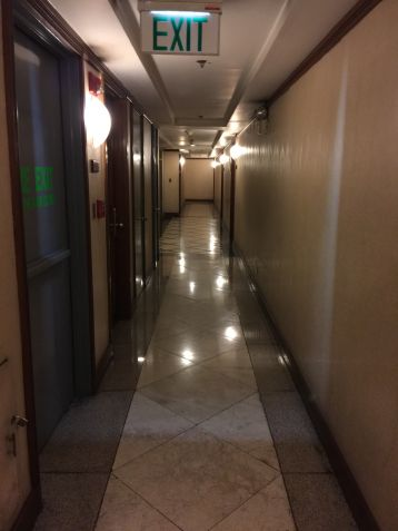 Condo/Apartment in Paragon Plaza, Mandaluyong City - For Sale (Ref - 23634) - 1