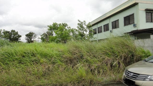 Vacant Lot in Novaliches - 0