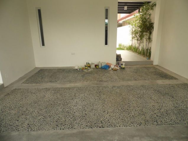 For Sale New One Storey House In Angeles City - 3