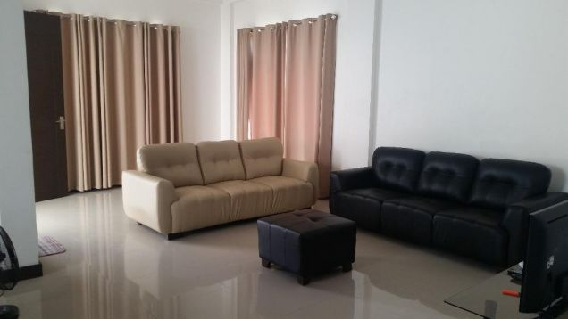 3 bedroom Furnished House For Rent In Angeles City - 4