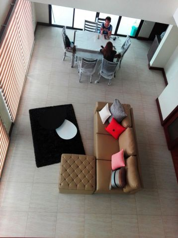 Fully Furnished Modern House with 4 Bedroom for rent - Near Clark - 5