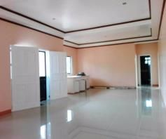 3 Bedroom Brand New Bungalow House for Rent in Angeles City - 3