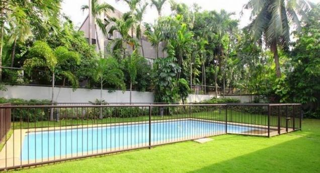 Well-Maintained 4 Bedroom House for Lease in Dasmarinas Village, Makati(All Direct Listings) - 7