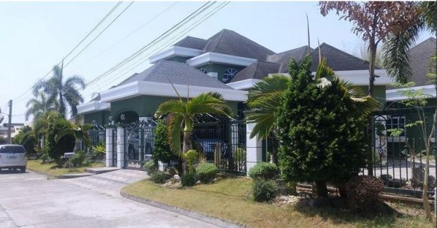 6 Bedroom Huge House For Rent in a Magnificent Estate in Friendship (Fully Furnished) - 5