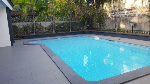 Dasmarinas Village 3BR House for Rent Makati City - 5