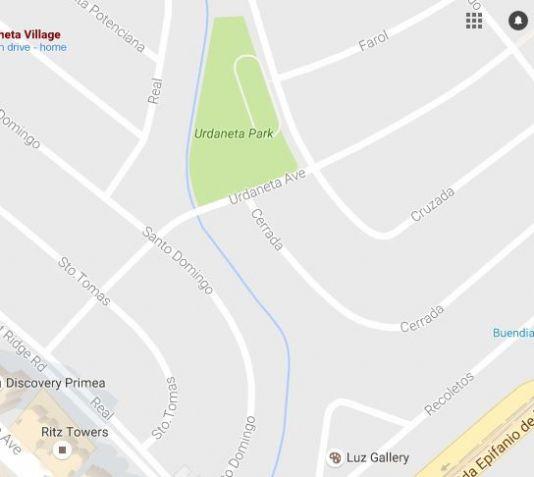 4 bedroom House and Lot fo Rent in Urdaneta, Makati, Code: COJ-HL - 1900SF - 0