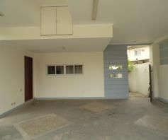 For Rent Four Bedroom House With Big Garden And Pool In Angeles City - 4