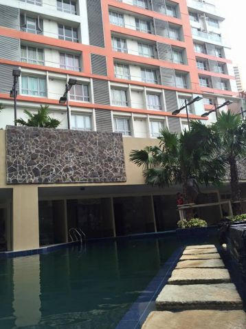 Very affordable and Furnished Studio Condo unit near Cybergate, Ortigas and Makati. Only 6,000 per month! - 8