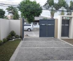 3 Bedrooms For Rent Located in a secured Subdivision at Diamond Subd. - 6