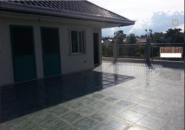 Unfurnished 8 bedroom House For Rent in Angeles City, Pampanga @150K - 9