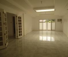 2 Storey 5Bedroom House & Lot w/pool for RENT in Balibago, Angeles City - 6
