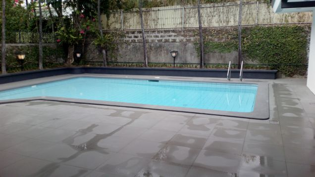 4 Bedroom House for Rent in Dasmarinas Village, Makati City - 5