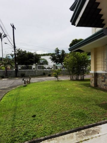 6Bedroom House & Lot For RENT In Friendship,Angeles City. - 6